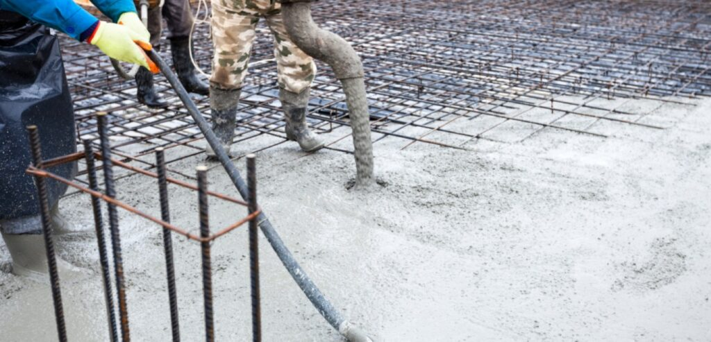 Residential & Commercial Foundations From the Pakenham Concrete Contractor